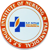 S. P. Singh Institute of Nursing & Paramedical Logo